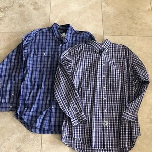 NWT Set of 2 Polo by Ralph Lauren shirts